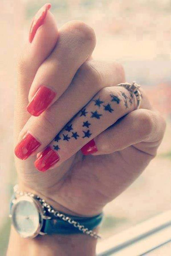 Star Tattoos tattooeasily 11