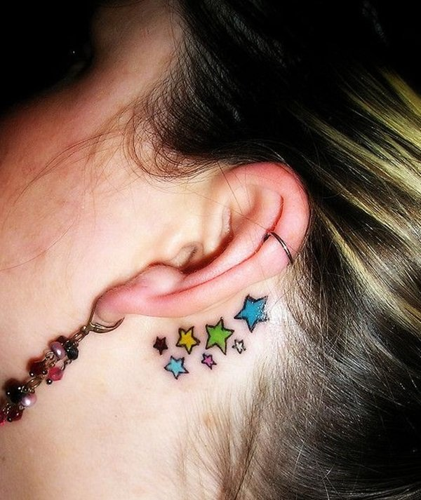 65 Beautiful Star Tattoo Designs (With Meaning
