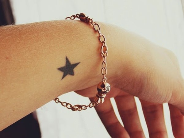 Star Tattoos tattooeasily.com 1
