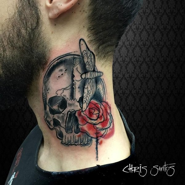 paired tattoos how to get