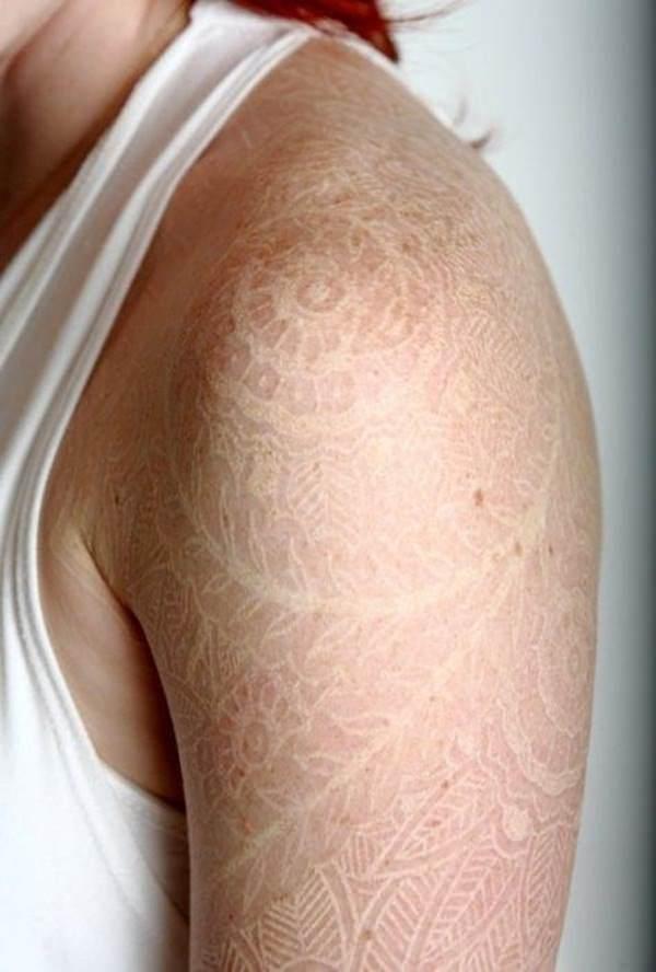 lace tattoo 1