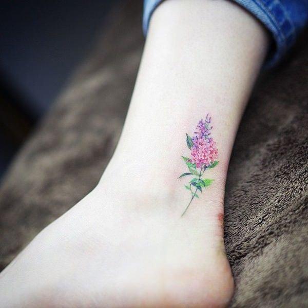 lace tattoo 5