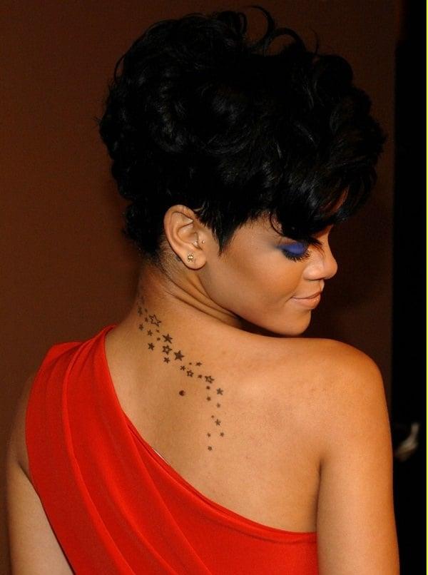 star tattoos 1