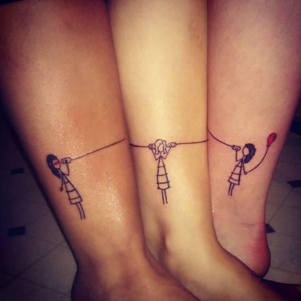 12-sister-tattoo-designs