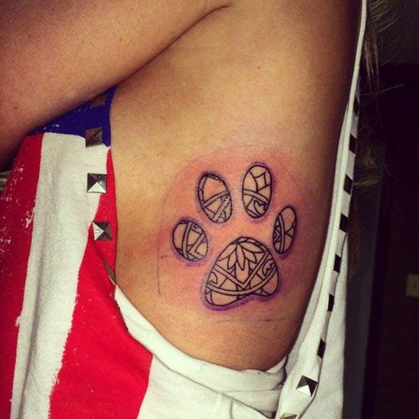 53 Top Mandala Tattoos Of All Time