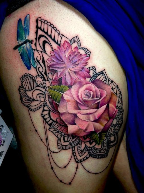 32280816-rose-tattoos