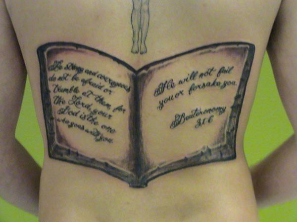 45 inspirations for bible verse tattoos. Black Bedroom Furniture Sets. Home Design Ideas