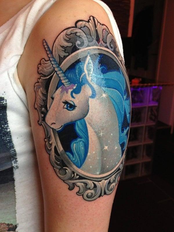 27280116-unicorn-tattoos