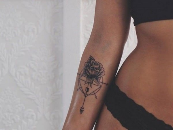 arrow tattoos tattooeasily (24)