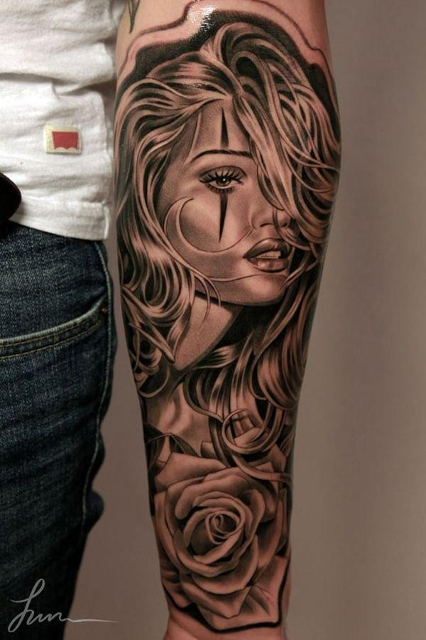 forearm tattooeasily (15)