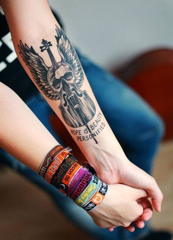 forearm tattooeasily (27)