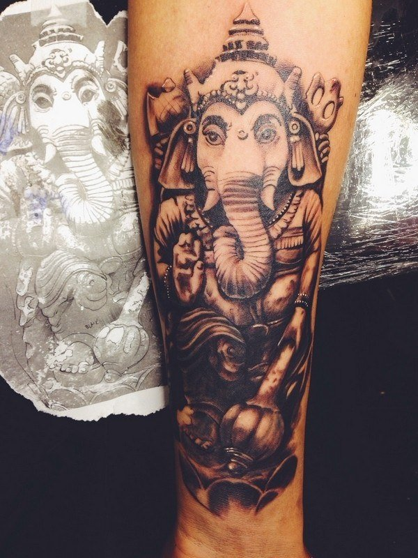 81 Indescribale Forearm Tattoos You Wish You Had