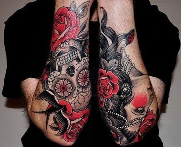 forearm tattooeasily (49)