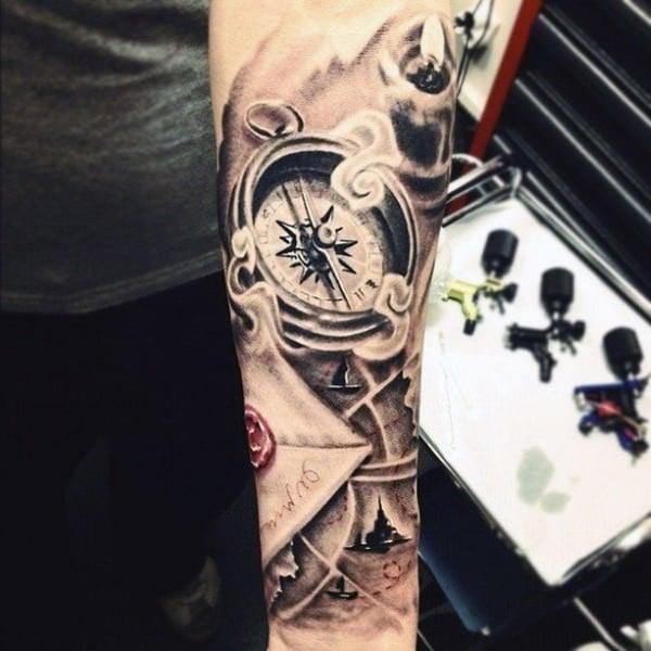 forearm tattooeasily (74)