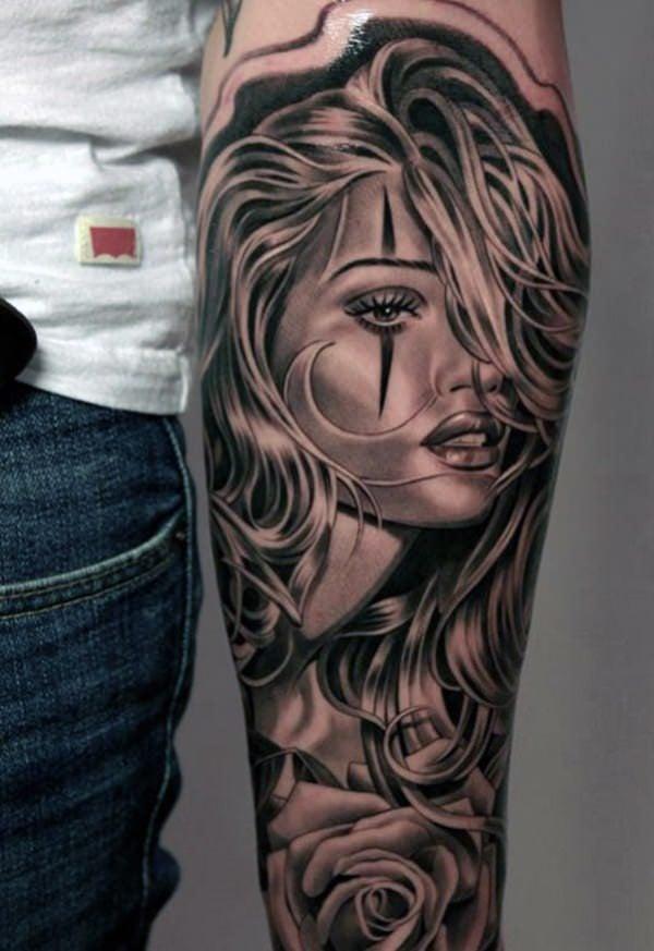 forearm tattooeasily (75)
