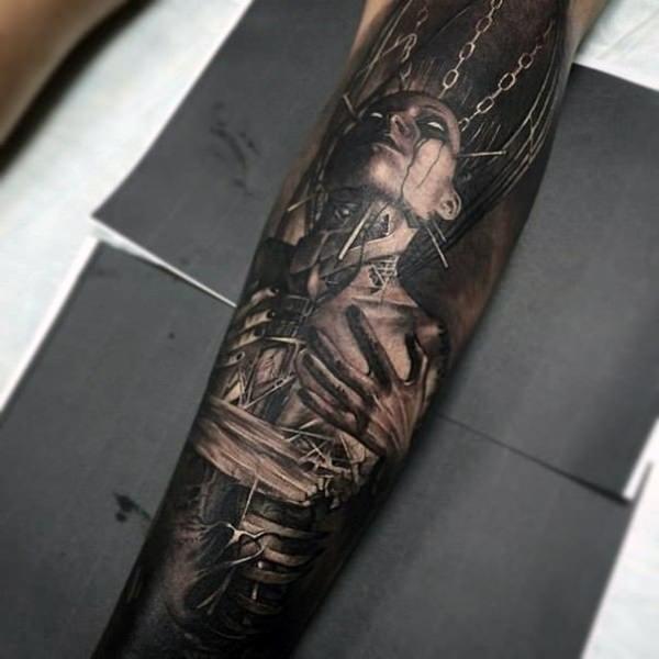 forearm tattooeasily (84)
