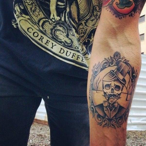 forearm tattooeasily (86)