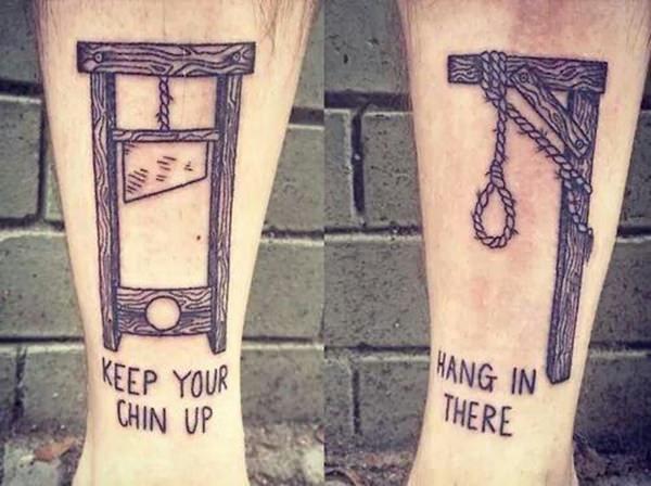 funny tattoos tattooeasily (19)