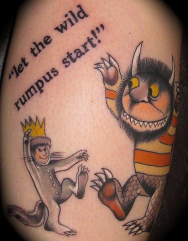 funny tattoos tattooeasily (23)