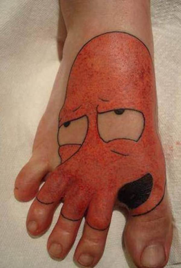 funny tattoos tattooeasily (40)