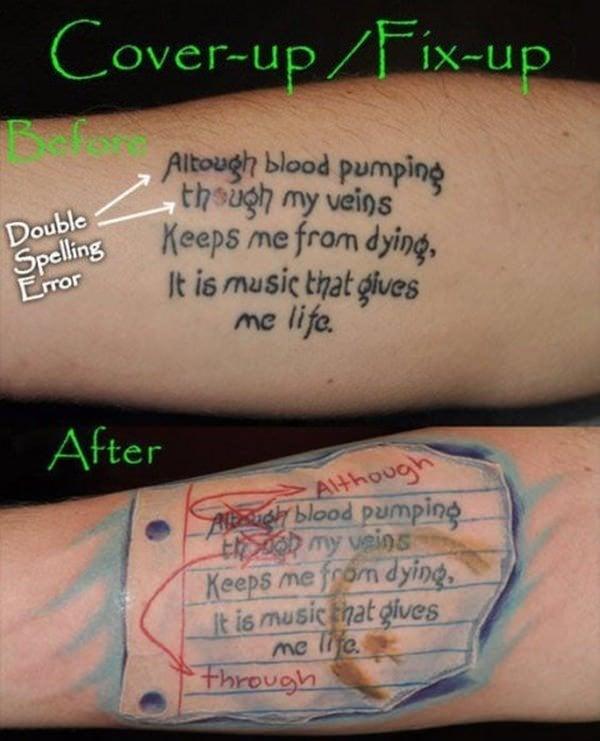 funny tattoos tattooeasily (43)