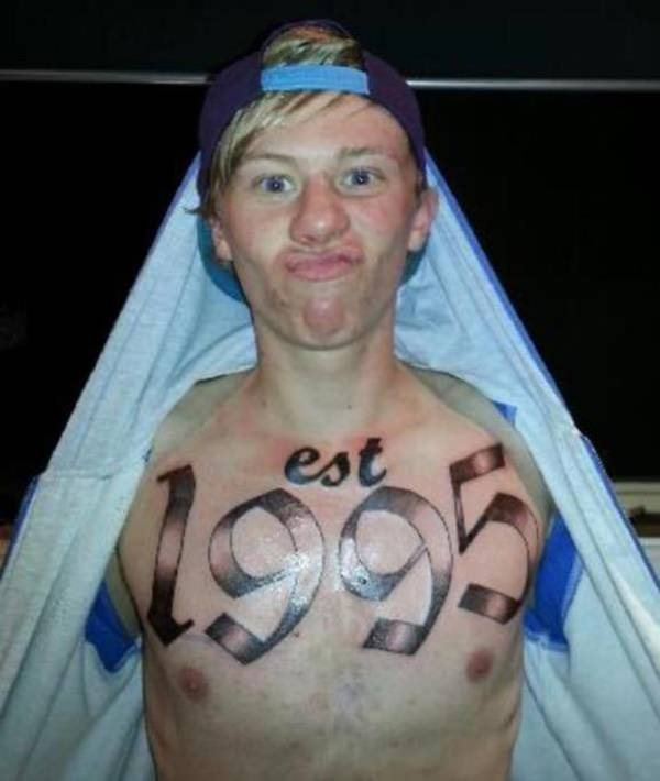 funny tattoos tattooeasily (44)