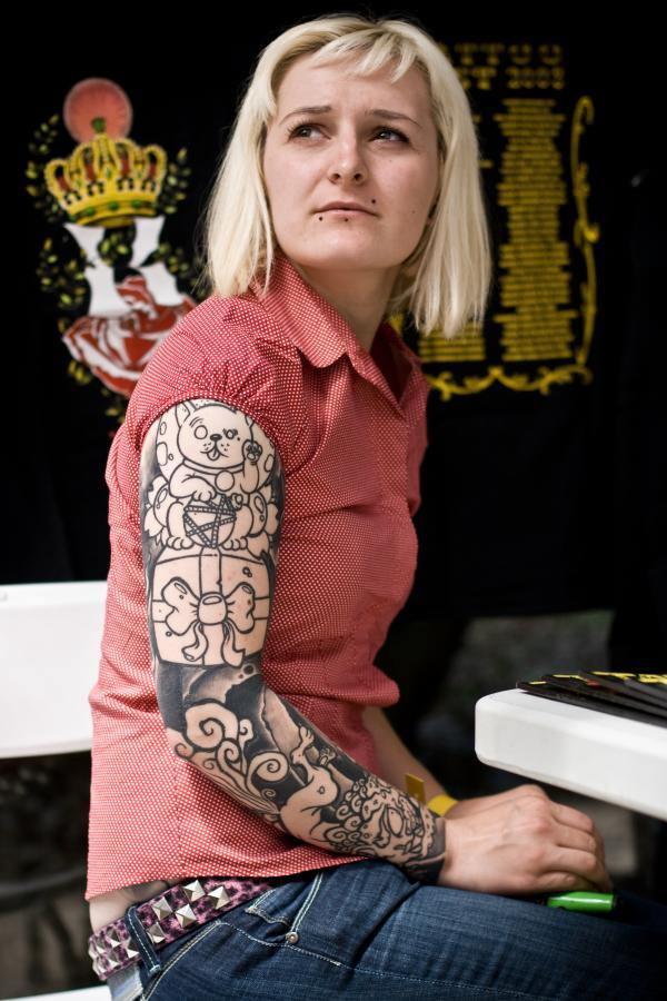 funny tattoos tattooeasily (46)