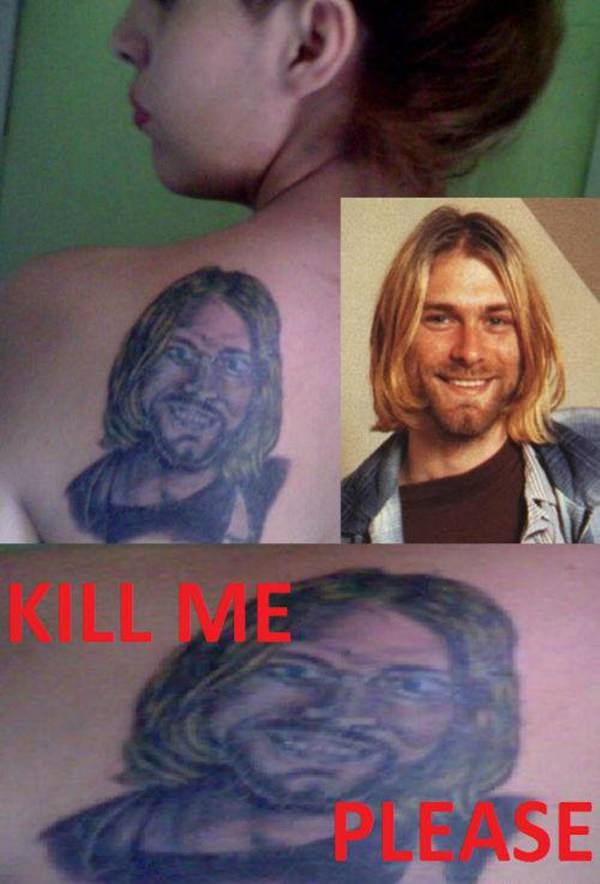 funny tattoos tattooeasily (58)