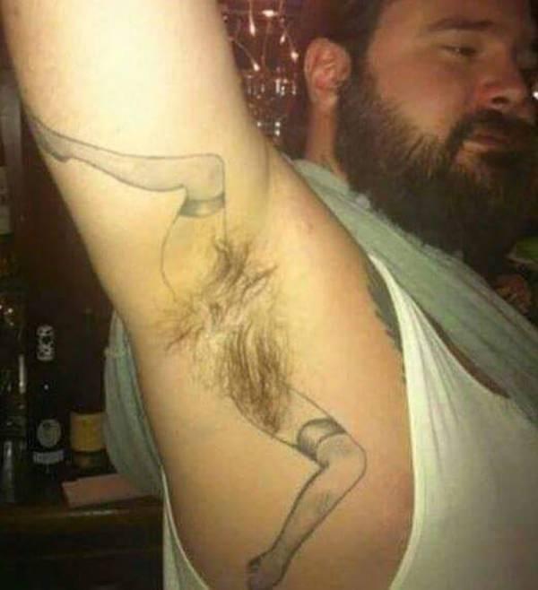funny tattoos tattooeasily (64)