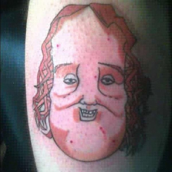 funny tattoos tattooeasily (8)
