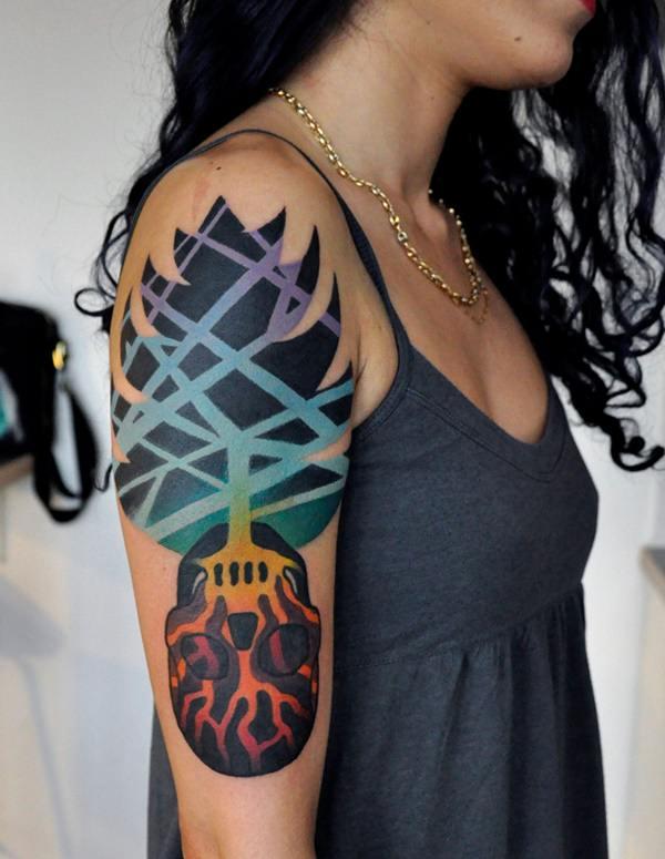 tree tattoos (10)