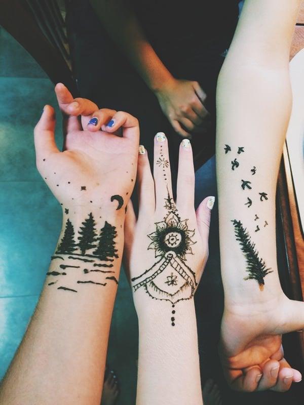 tree tattoos (11)
