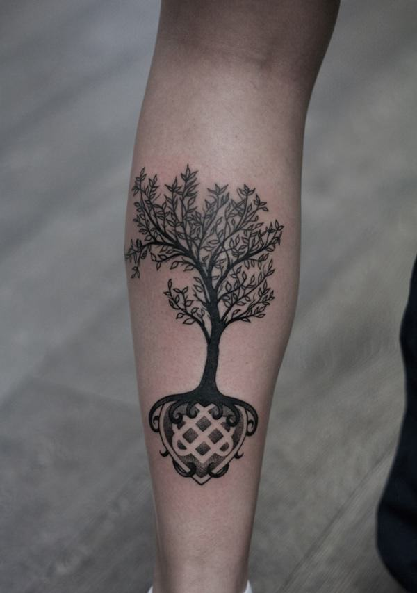 Tree Tattoos (12)