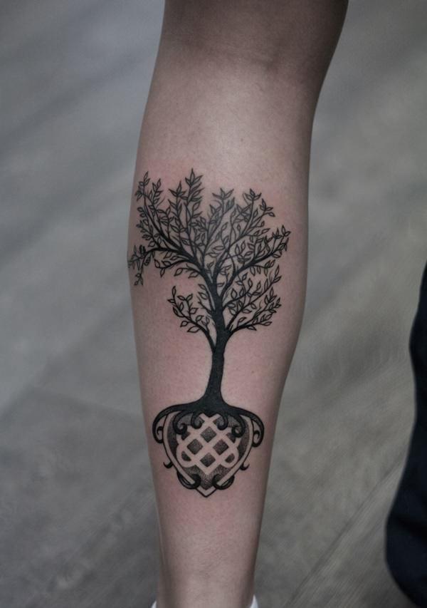 tree tattoos (12)