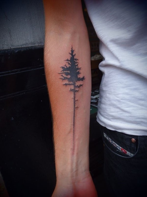 Tree Tattoos (15)