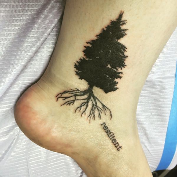 Tree Tattoos (21)
