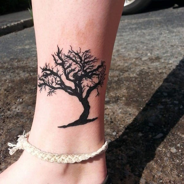 Tree Tattoos (25)
