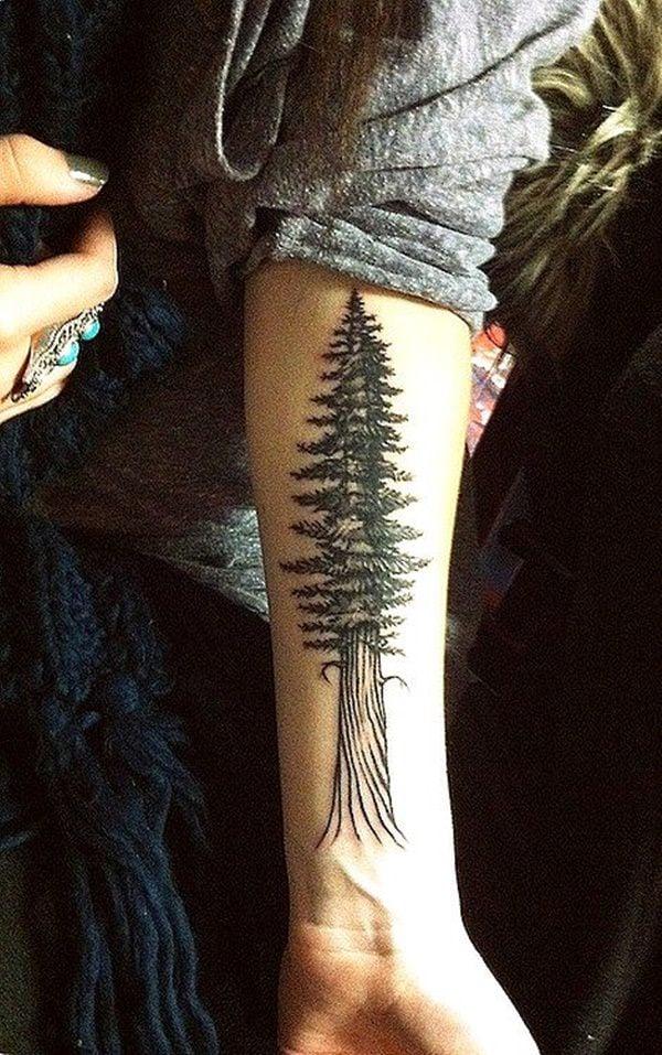 tree tattoos (28)