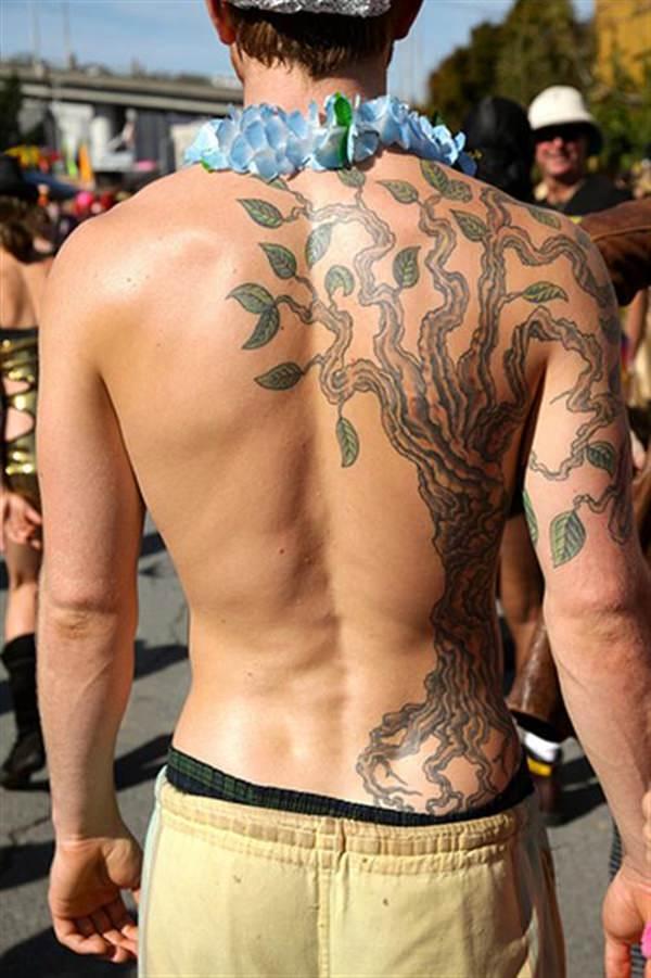 tree tattoos (29)
