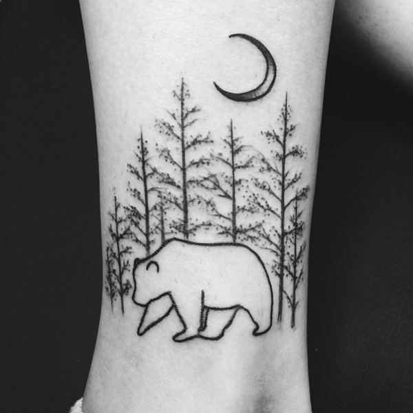 Tree Tattoos (3)