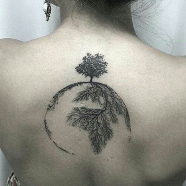 tree tattoos (34)