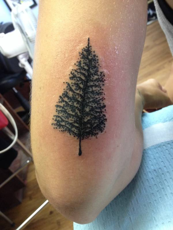 tree tattoos (39)