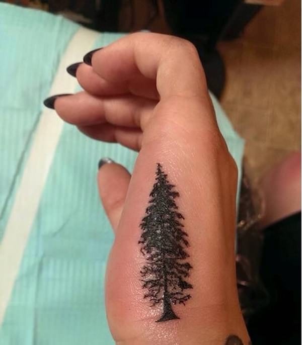 Tree Tattoos (4)