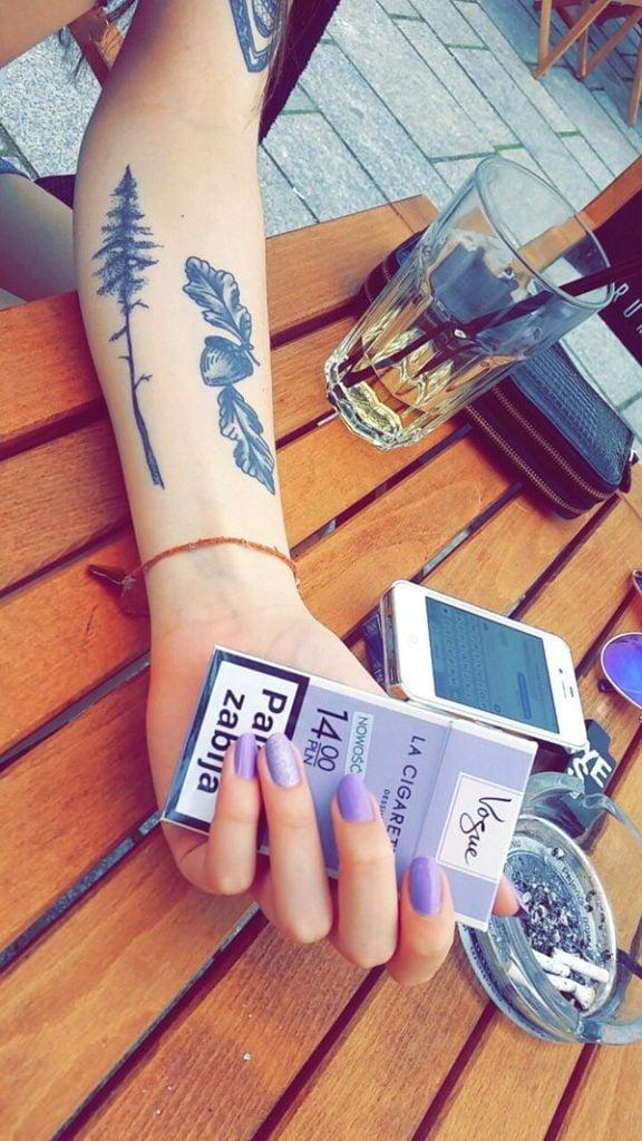 tree tattoos (40)