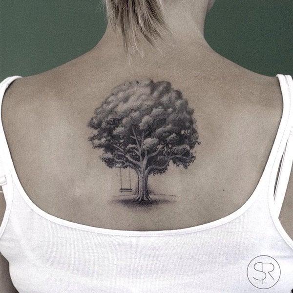 tree tattoos (44)