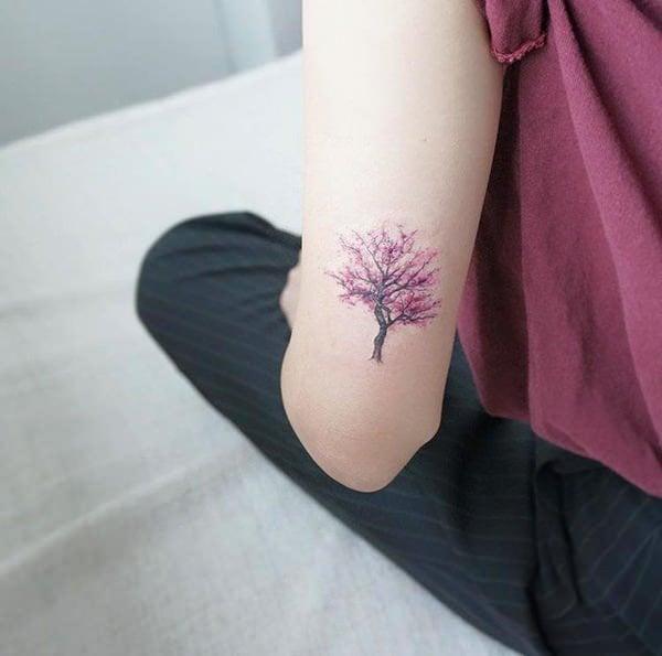 tree tattoos (46)