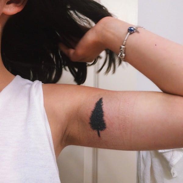 tree tattoos (5)