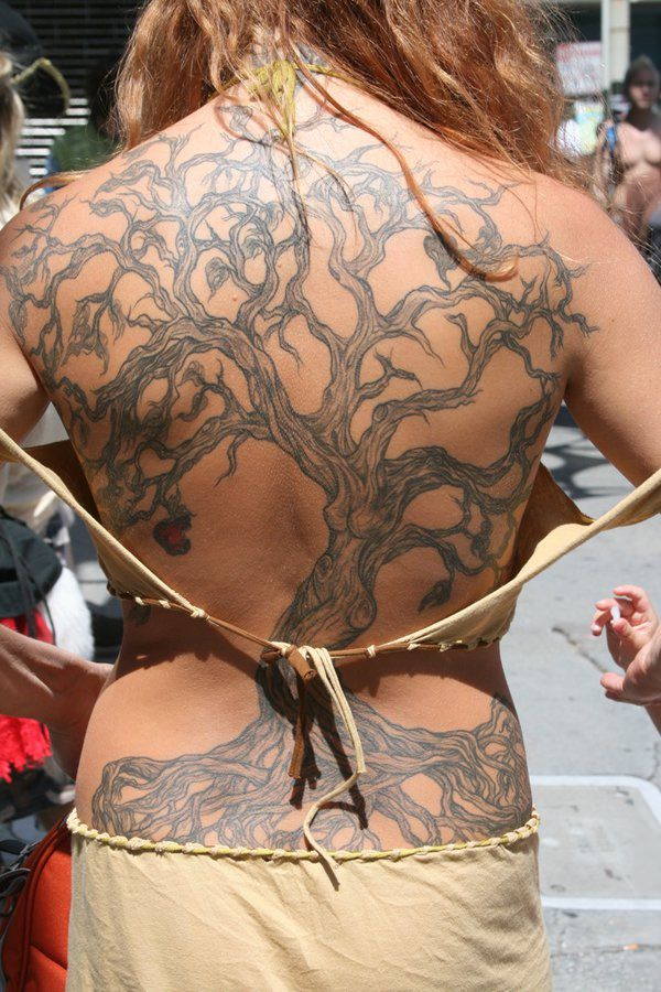 tree tattoos (54)