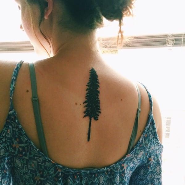 tree tattoos (6)
