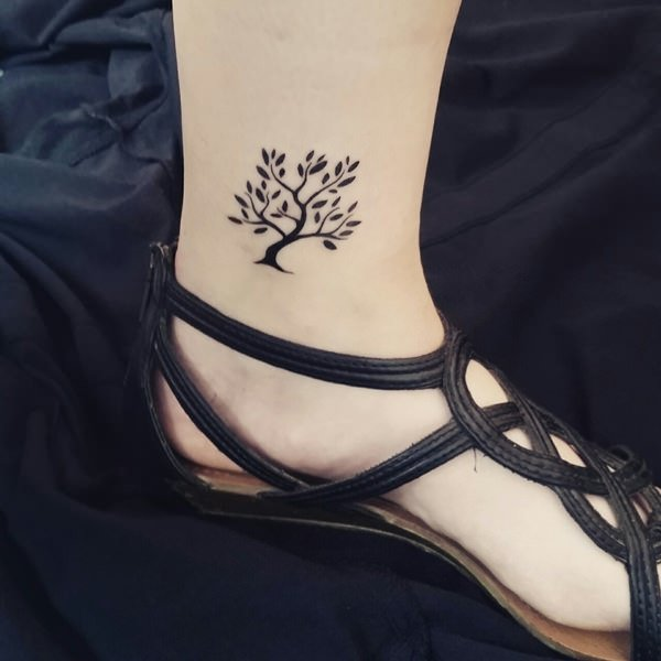 Tree Tattoos (7)